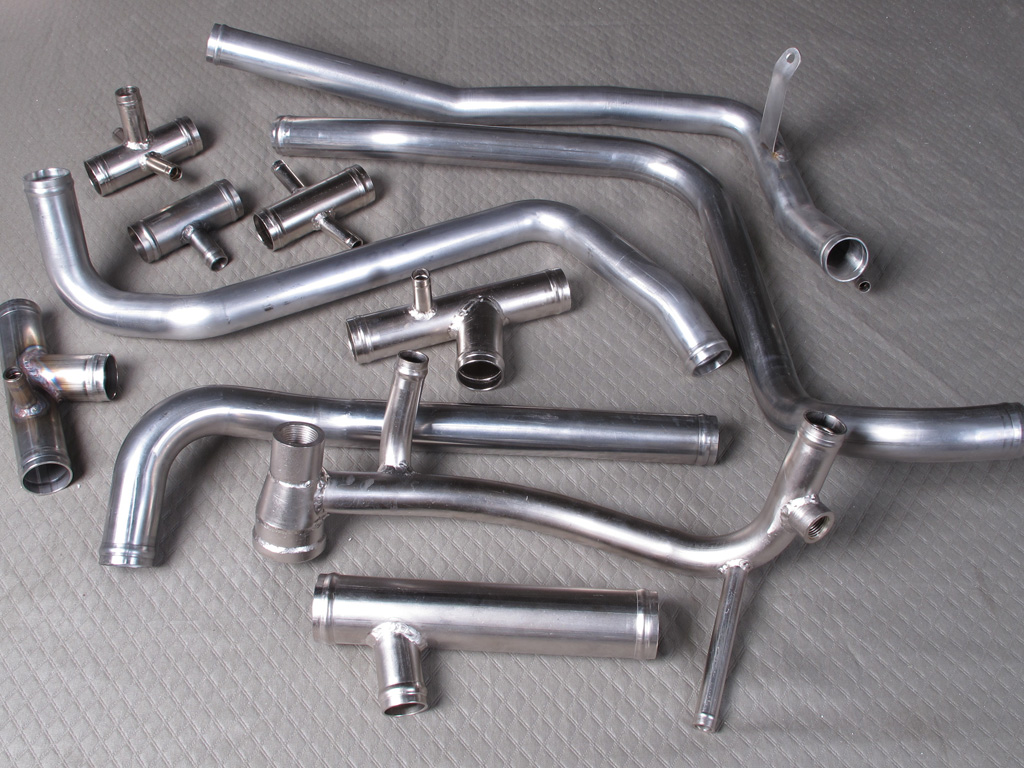 Car hoses, pipes and tubing manufacturing | Coolco AC